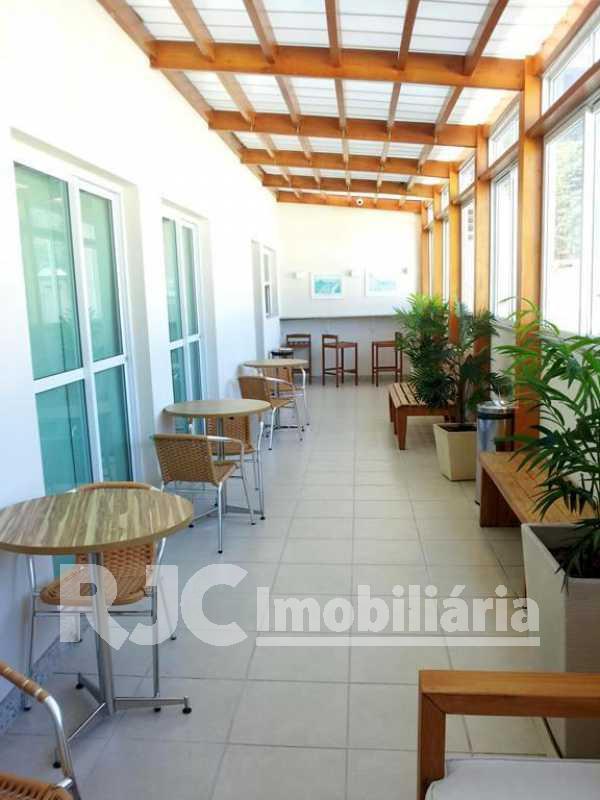 11.1 - Sala Comercial 24m² à venda Tijuca, Rio de Janeiro - R$ 270.000 - MBSL00060 - 15