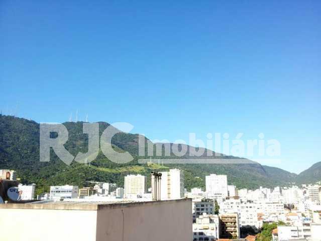 16 - Sala Comercial 24m² à venda Tijuca, Rio de Janeiro - R$ 270.000 - MBSL00060 - 21