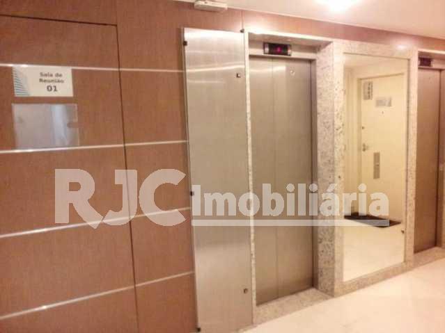 17 - Sala Comercial 24m² à venda Tijuca, Rio de Janeiro - R$ 270.000 - MBSL00060 - 22