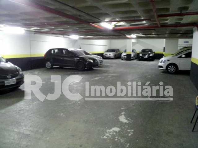 21.2 - Sala Comercial 24m² à venda Tijuca, Rio de Janeiro - R$ 270.000 - MBSL00060 - 25