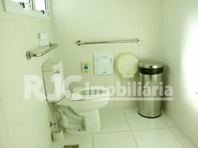 22 - Sala Comercial 24m² à venda Tijuca, Rio de Janeiro - R$ 270.000 - MBSL00060 - 27