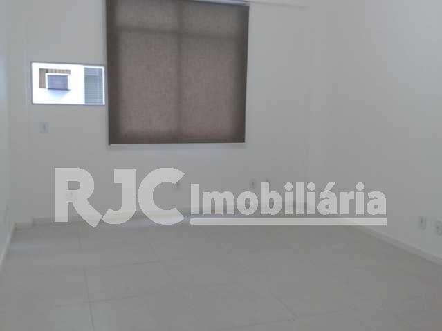 2 - Sala Comercial 20m² à venda Tijuca, Rio de Janeiro - R$ 300.000 - MBSL00062 - 3