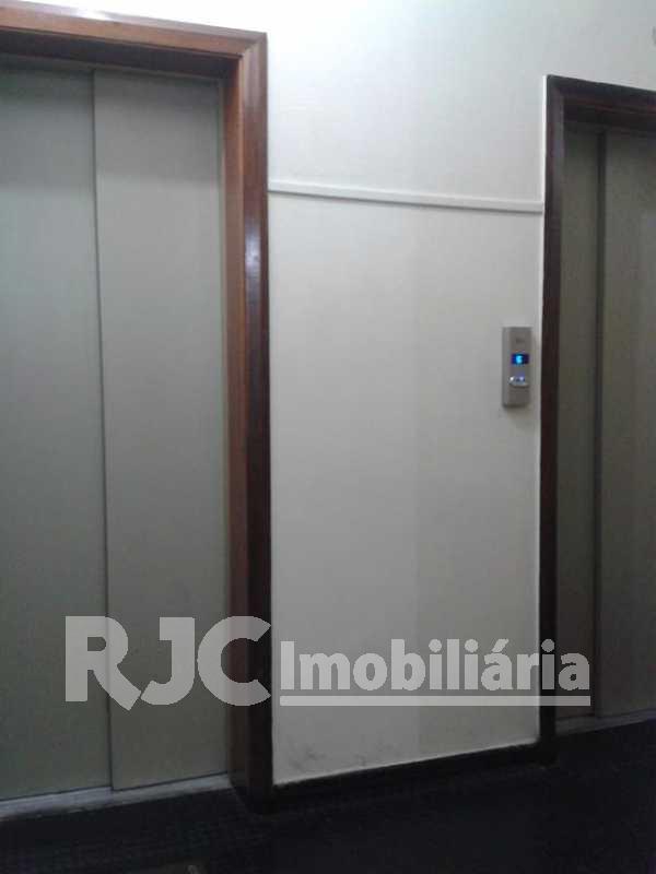 9 - Sala Comercial Tijuca,Rio de Janeiro,RJ À Venda,22m² - MBSL00063 - 11