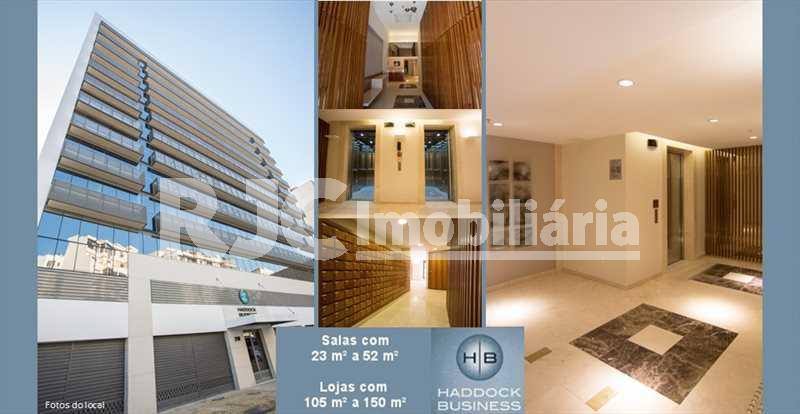 FOTO 8 - Sala Comercial 26m² à venda Tijuca, Rio de Janeiro - R$ 239.000 - MBSL00099 - 13