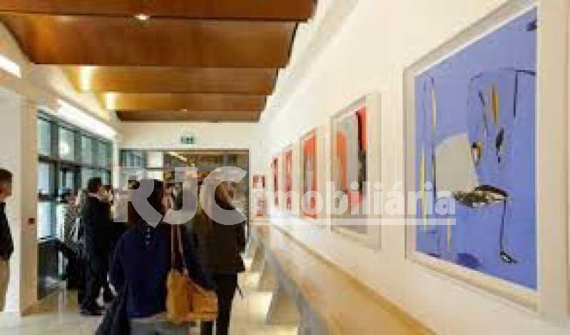 FOTO 10 - Sala Comercial 26m² à venda Tijuca, Rio de Janeiro - R$ 239.000 - MBSL00099 - 15