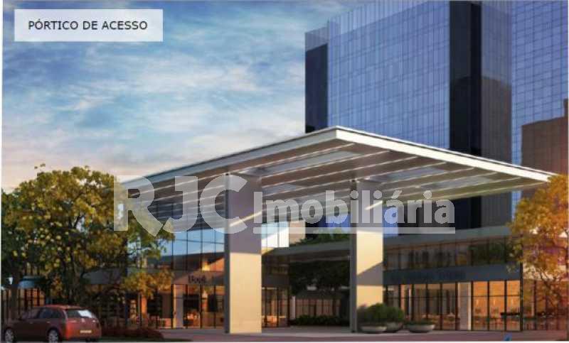 86c0c33b7c034445ae43_g - Sala Comercial 33m² à venda Santo Cristo, Rio de Janeiro - R$ 750.000 - MBSL00102 - 4