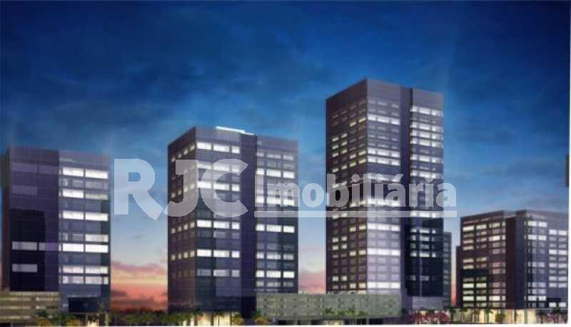 abc7ec35511b4cd3a498_g - Sala Comercial 34m² à venda Santo Cristo, Rio de Janeiro - R$ 750.000 - MBSL00103 - 5