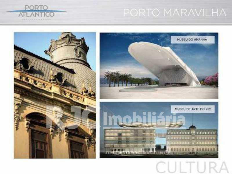PORTO ATLANTICO LESTE2 - Sala Comercial 34m² à venda Santo Cristo, Rio de Janeiro - R$ 750.000 - MBSL00103 - 18