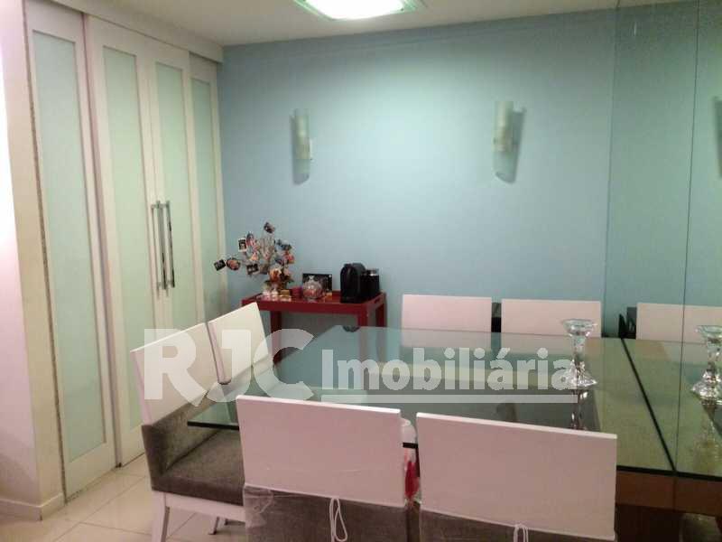 05 - Apartamento Barra da Tijuca,Rio de Janeiro,RJ À Venda,2 Quartos,82m² - MBAP21396 - 8