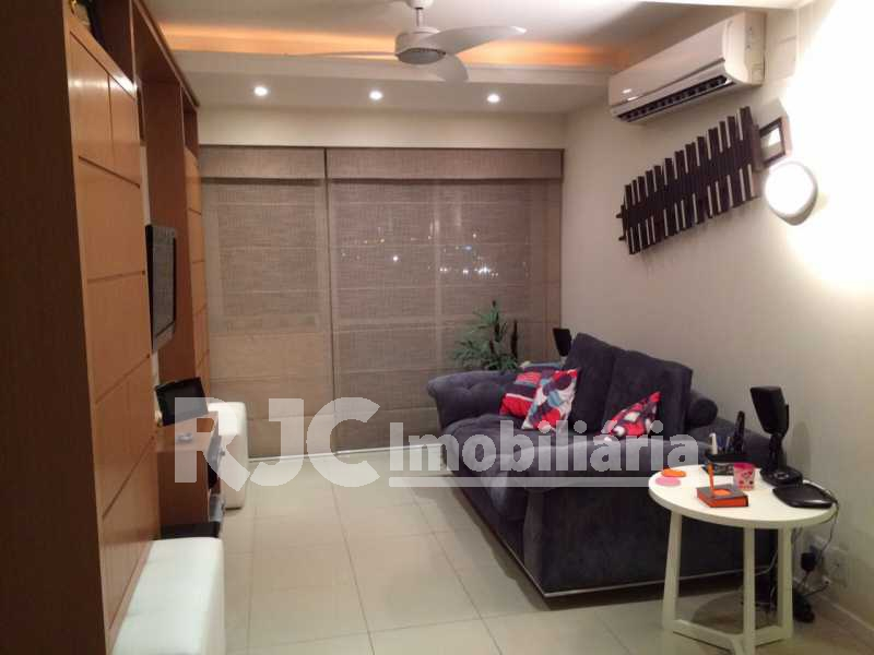 07 - Apartamento Barra da Tijuca,Rio de Janeiro,RJ À Venda,2 Quartos,82m² - MBAP21396 - 9