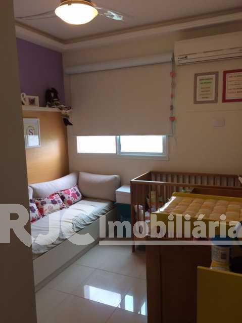 10 - Apartamento Barra da Tijuca,Rio de Janeiro,RJ À Venda,2 Quartos,82m² - MBAP21396 - 12