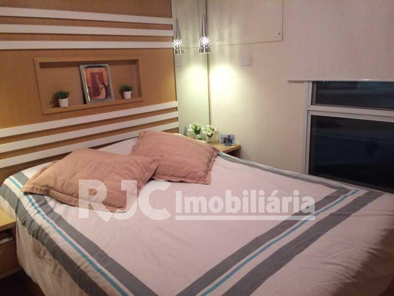 13 - Apartamento Barra da Tijuca,Rio de Janeiro,RJ À Venda,2 Quartos,82m² - MBAP21396 - 15