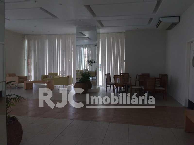 27 - Apartamento Barra da Tijuca,Rio de Janeiro,RJ À Venda,2 Quartos,82m² - MBAP21396 - 29