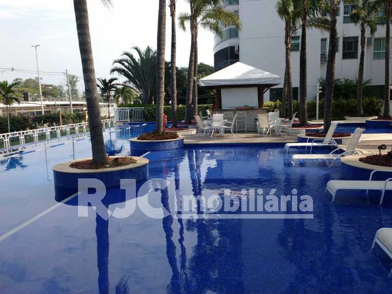 29 - Apartamento Barra da Tijuca,Rio de Janeiro,RJ À Venda,2 Quartos,82m² - MBAP21396 - 3