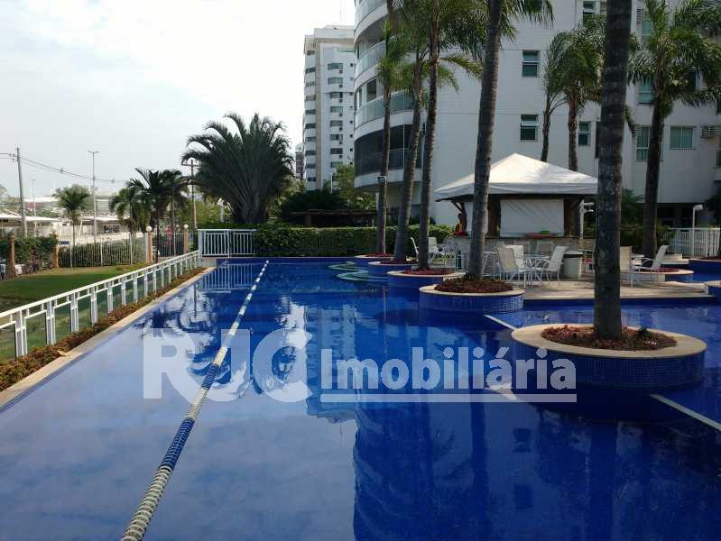 30 - Apartamento Barra da Tijuca,Rio de Janeiro,RJ À Venda,2 Quartos,82m² - MBAP21396 - 31