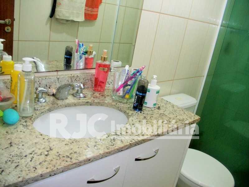 3.1 Banheiro Suíte - Casa 3 quartos à venda Tijuca, Rio de Janeiro - R$ 899.000 - MBCA30069 - 8