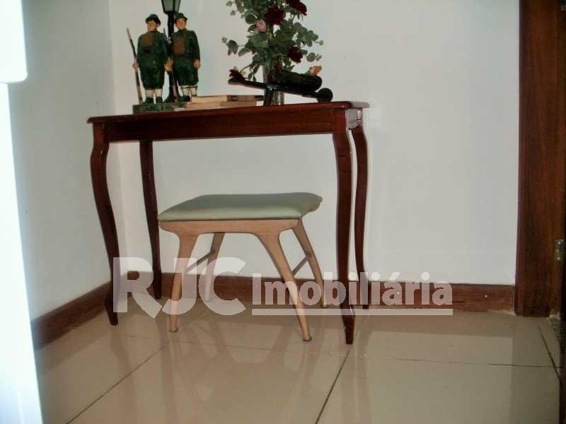 4.5 Hall - Casa 3 quartos à venda Tijuca, Rio de Janeiro - R$ 899.000 - MBCA30069 - 12