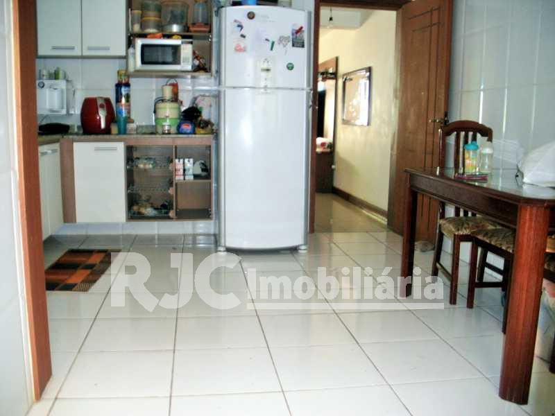 5.3 Cozinha - Casa 3 quartos à venda Tijuca, Rio de Janeiro - R$ 899.000 - MBCA30069 - 15
