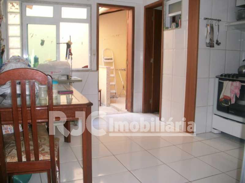 5.4 Cozinha - Casa 3 quartos à venda Tijuca, Rio de Janeiro - R$ 899.000 - MBCA30069 - 16