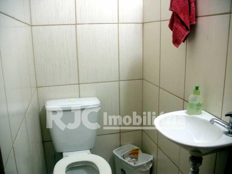 6.0 Lavabo - Casa 3 quartos à venda Tijuca, Rio de Janeiro - R$ 899.000 - MBCA30069 - 17
