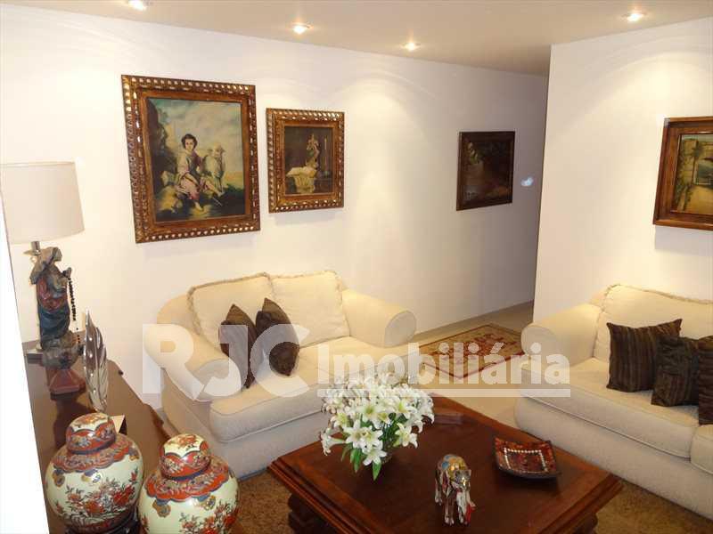 DSC00758 - Apartamento Recreio dos Bandeirantes,Rio de Janeiro,RJ À Venda,3 Quartos,114m² - MBAP30934 - 5