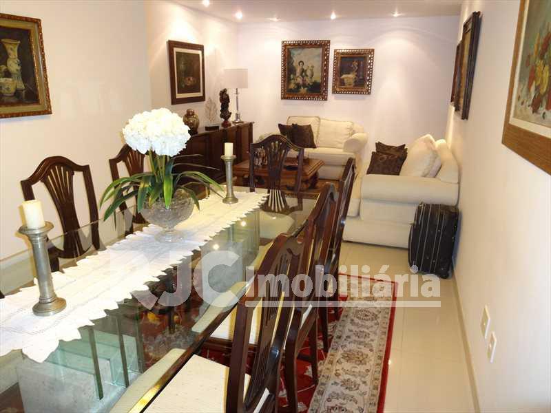 DSC00761 - Apartamento Recreio dos Bandeirantes,Rio de Janeiro,RJ À Venda,3 Quartos,114m² - MBAP30934 - 7