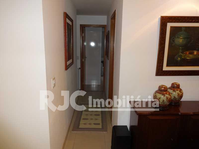 DSC00764 - Apartamento Recreio dos Bandeirantes,Rio de Janeiro,RJ À Venda,3 Quartos,114m² - MBAP30934 - 8
