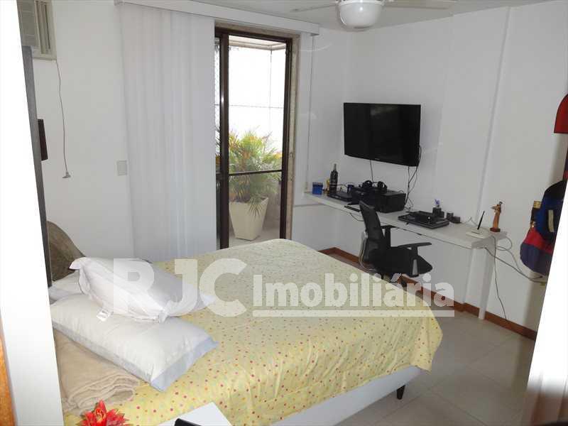 DSC00769 - Apartamento Recreio dos Bandeirantes,Rio de Janeiro,RJ À Venda,3 Quartos,114m² - MBAP30934 - 14