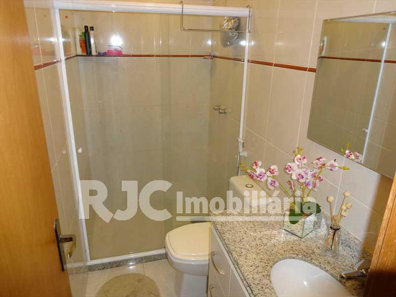 DSC00775 - Apartamento Recreio dos Bandeirantes,Rio de Janeiro,RJ À Venda,3 Quartos,114m² - MBAP30934 - 19