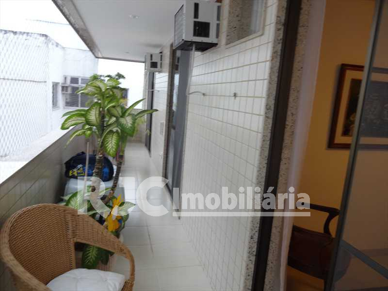 DSC00778 - Apartamento Recreio dos Bandeirantes,Rio de Janeiro,RJ À Venda,3 Quartos,114m² - MBAP30934 - 10