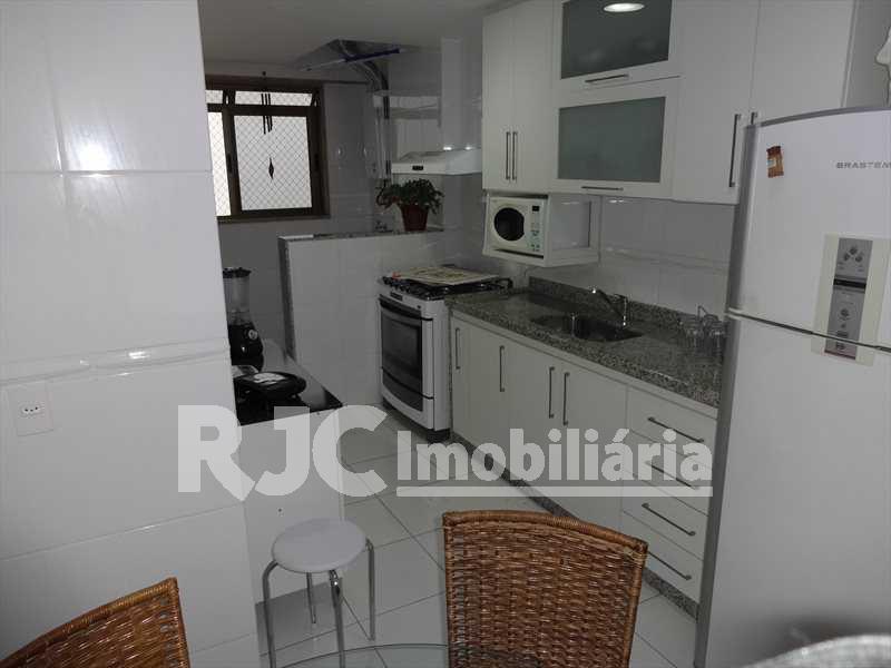 DSC00784 - Apartamento Recreio dos Bandeirantes,Rio de Janeiro,RJ À Venda,3 Quartos,114m² - MBAP30934 - 22