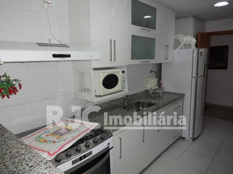 DSC00787 - Apartamento Recreio dos Bandeirantes,Rio de Janeiro,RJ À Venda,3 Quartos,114m² - MBAP30934 - 24