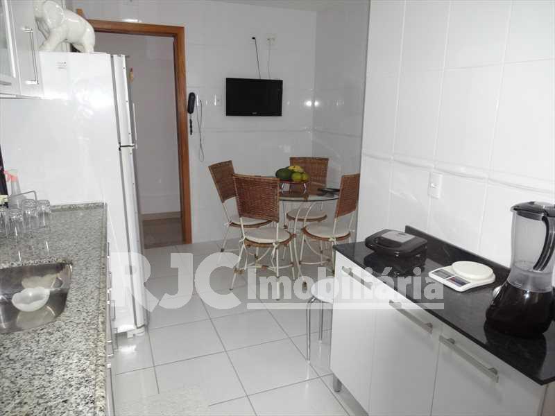 DSC00788 - Apartamento Recreio dos Bandeirantes,Rio de Janeiro,RJ À Venda,3 Quartos,114m² - MBAP30934 - 25
