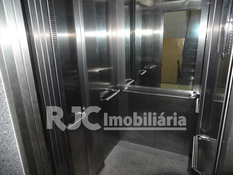 DSC00804 - Apartamento Recreio dos Bandeirantes,Rio de Janeiro,RJ À Venda,3 Quartos,114m² - MBAP30934 - 26