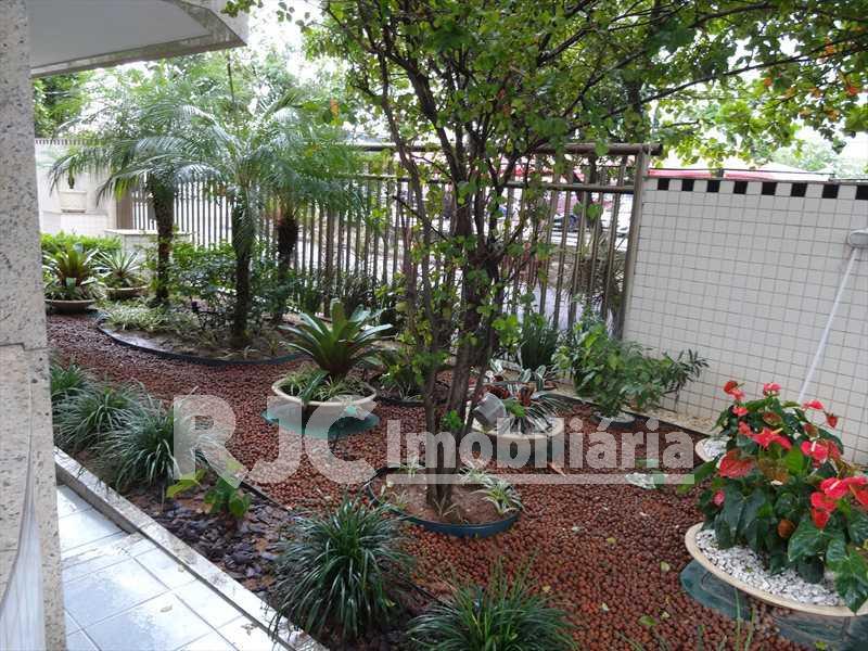 DSC00812 - Apartamento Recreio dos Bandeirantes,Rio de Janeiro,RJ À Venda,3 Quartos,114m² - MBAP30934 - 29