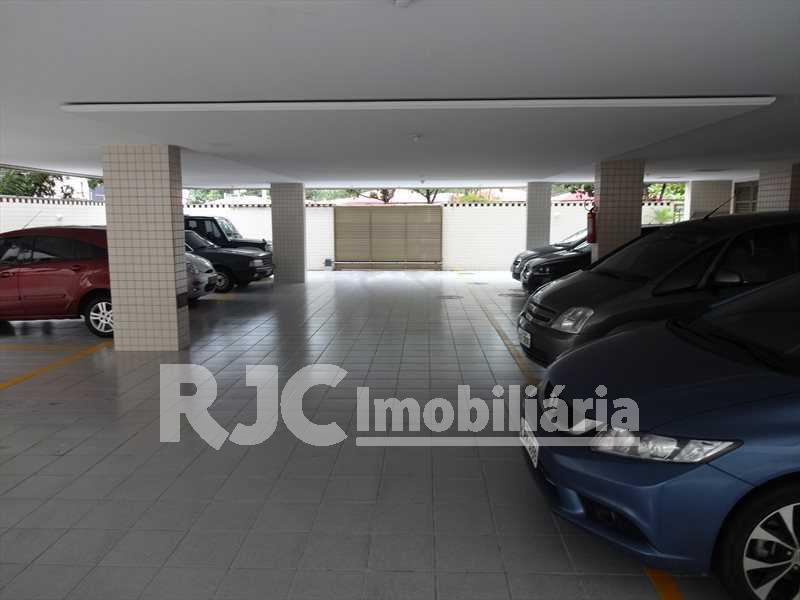 DSC00814 - Apartamento Recreio dos Bandeirantes,Rio de Janeiro,RJ À Venda,3 Quartos,114m² - MBAP30934 - 31