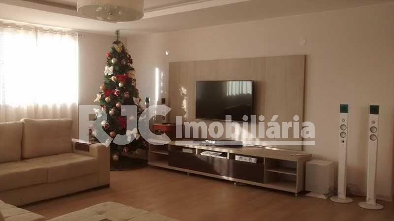 5 - Cobertura 4 quartos à venda Riachuelo, Rio de Janeiro - R$ 580.000 - MBCO40044 - 7