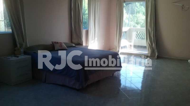 6 - Cobertura 4 quartos à venda Riachuelo, Rio de Janeiro - R$ 580.000 - MBCO40044 - 8