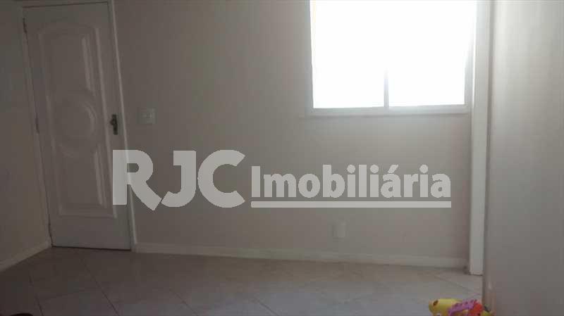 10 - Cobertura 4 quartos à venda Riachuelo, Rio de Janeiro - R$ 580.000 - MBCO40044 - 12