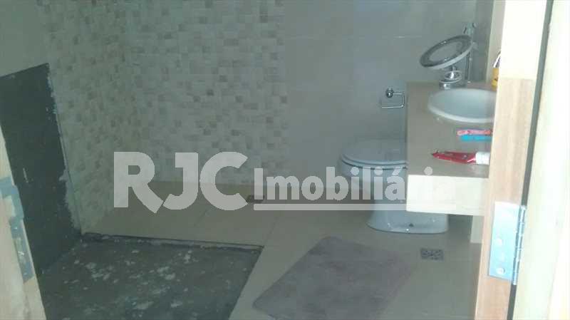 20 - Cobertura 4 quartos à venda Riachuelo, Rio de Janeiro - R$ 580.000 - MBCO40044 - 22