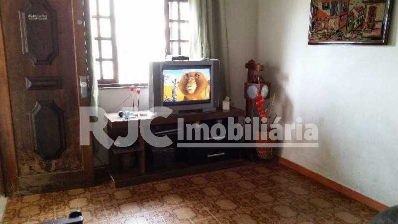 casa Piedade 2 - Casa de Vila 3 quartos à venda Piedade, Rio de Janeiro - R$ 300.000 - MBCV30034 - 3