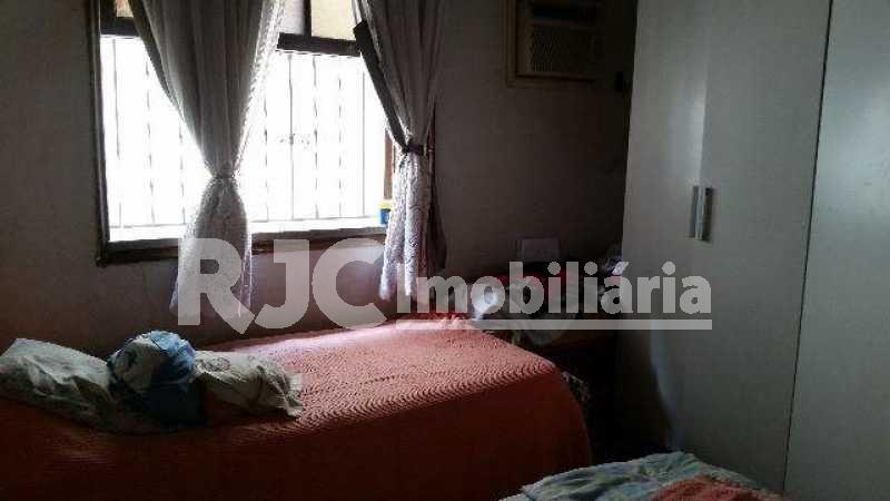 casa Piedade 3 - Casa de Vila 3 quartos à venda Piedade, Rio de Janeiro - R$ 300.000 - MBCV30034 - 4