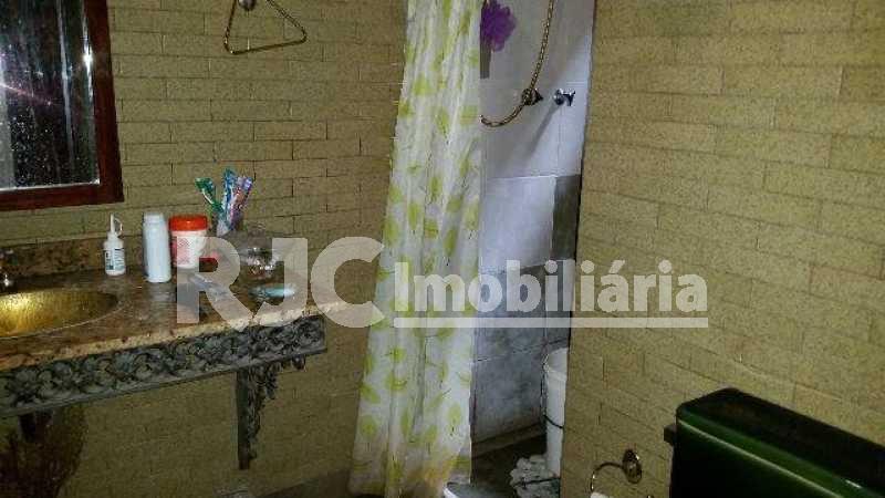 casa piedade 4 - Casa de Vila Piedade,Rio de Janeiro,RJ À Venda,3 Quartos,56m² - MBCV30034 - 5