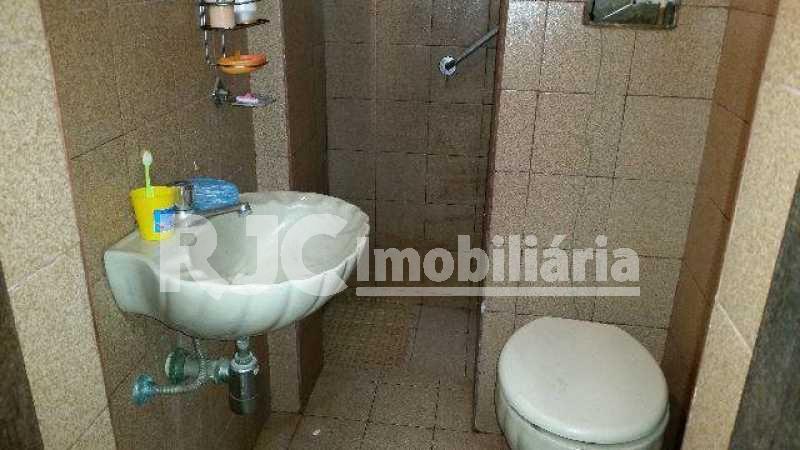 casa piedade 8 - Casa de Vila 3 quartos à venda Piedade, Rio de Janeiro - R$ 300.000 - MBCV30034 - 9