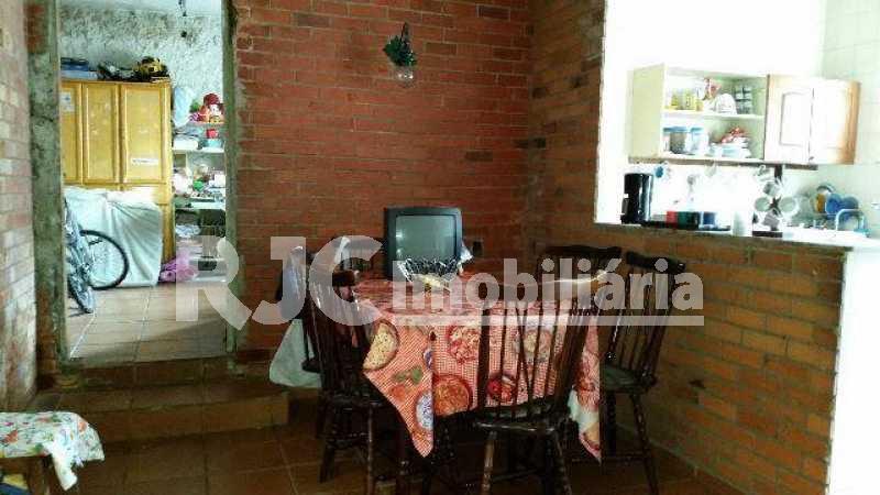 casa piedade 9 - Casa de Vila Piedade,Rio de Janeiro,RJ À Venda,3 Quartos,56m² - MBCV30034 - 10