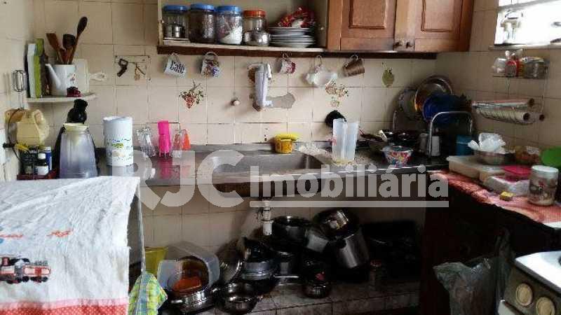 casa piedade 10 - Casa de Vila 3 quartos à venda Piedade, Rio de Janeiro - R$ 300.000 - MBCV30034 - 11