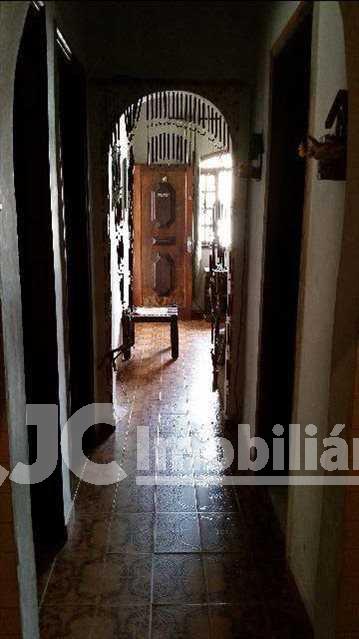 casa piedade 11 - Casa de Vila 3 quartos à venda Piedade, Rio de Janeiro - R$ 300.000 - MBCV30034 - 12