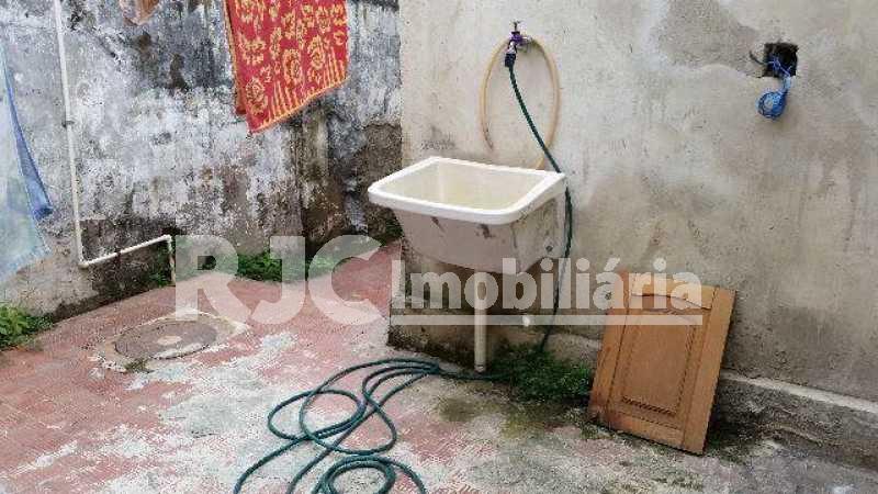 casa piedade 12 - Casa de Vila Piedade,Rio de Janeiro,RJ À Venda,3 Quartos,56m² - MBCV30034 - 13