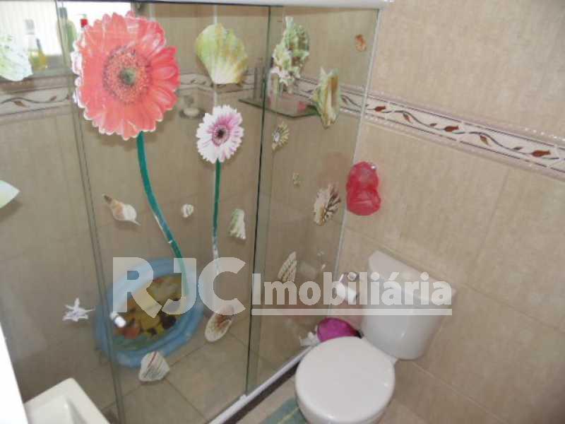 DSC02486 - Apartamento 2 quartos à venda Benfica, Rio de Janeiro - R$ 185.000 - MBAP21464 - 10