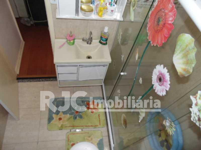 DSC02489 - Apartamento 2 quartos à venda Benfica, Rio de Janeiro - R$ 185.000 - MBAP21464 - 12
